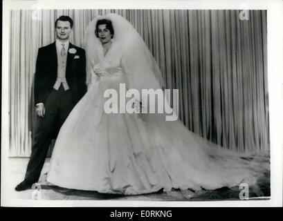 jan 01 1960 wedding of lady pamela mountbatten at