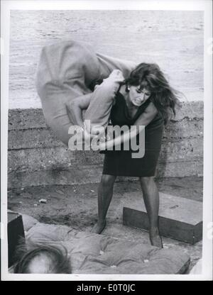 Peter Sellers And Sophia Loren - Peter and Sophia