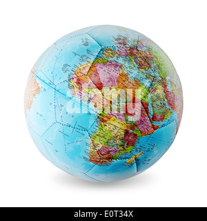africa football - Stock Photo