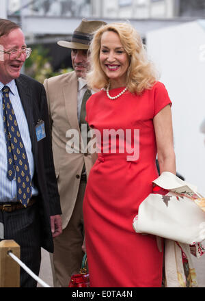 London, UK. 19th May 2014. The RHS Chelsea Flower Show 2014. The Royal Hospital, Chelsea, London, UK. 19th May 2014. - Stock Photo