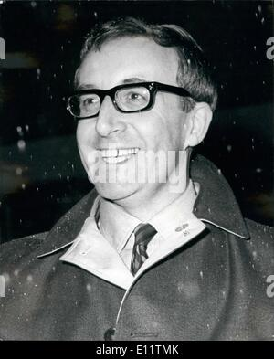 Jul. 07, 1980 - Peter Sellers dies: Actor Peter Sellers, 54, dide early today in London's Middlesex Hospital after - Stock Photo
