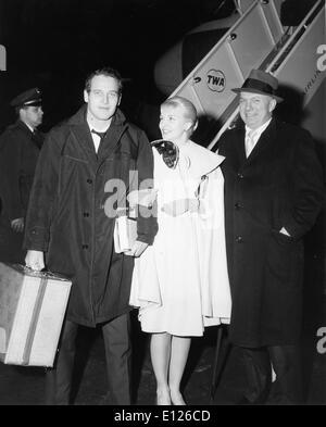 Jan 02, 2007; Los Angeles, CA, USA; Actor PAUL LEONARD NEWMAN born January 26, 1925 is an Academy Award-winning - Stock Photo