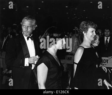 Jan 02, 2007; Los Angeles, CA, USA; Actor PAUL LEONARD NEWMAN (born January 26, 1925) is an Academy Award-winning - Stock Photo