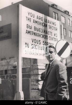 Jan 18, 2011 - Paris, France - ROBERT SARGENT SHRIVER, JR. (November 9, 1915 Ð January 18, 2011) was an American - Stock Photo