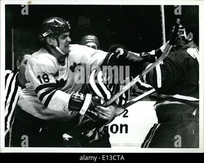 Mar. 02, 2012 - Ice Hockey world championship stockholm 1970 USSR Sweden: A close up picture of NR 18 Bjorn Palmqvist, - Stock Photo