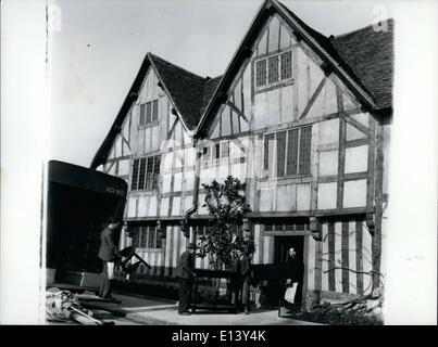 Hall's Croft (home of ...