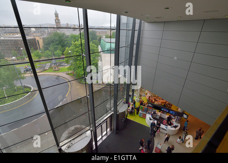 National Science and Media Museum, Bradford, West Yorkshire - Stock Photo