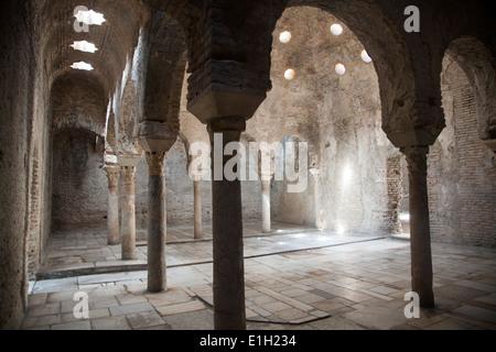 Banos Arabes Historic Arabic Baths Eleventh Century