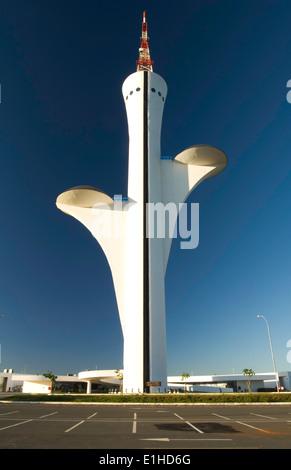 Brasilia Digital TV Tower - Stock Photo