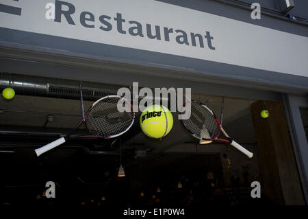 Wimbledon Car Boot