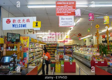 Asian Food Store Brisbane