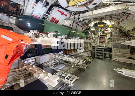 Onondaga submarine pointe au pere rimouski canada for National rimouski
