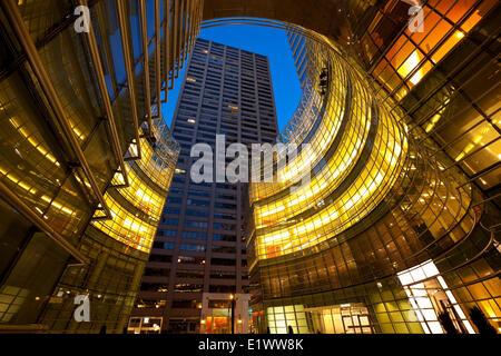 Holidays at bloomberg headquarters new york stock photo for 731 lexington ave new york ny 10022