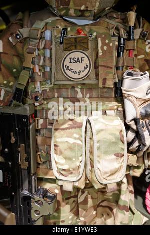 very rare German Belgian ISAF Afghanistan K9