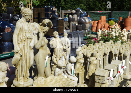 Nice Garden Statues For Sale At Garden Centre Stock Photo Royalty Free  With Handsome Statues And Ornaments On Sale At Garden Centre  Stock Photo With Easy On The Eye Large Pots For Garden Also Savannah Midnight In The Garden Of Good And Evil Tour In Addition Ebay Garden Benches And The Garden Oven Company As Well As Round And Round The Garden Like A Teddy Bear Additionally Peking Garden From Alamycom With   Handsome Garden Statues For Sale At Garden Centre Stock Photo Royalty Free  With Easy On The Eye Statues And Ornaments On Sale At Garden Centre  Stock Photo And Nice Large Pots For Garden Also Savannah Midnight In The Garden Of Good And Evil Tour In Addition Ebay Garden Benches From Alamycom