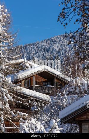 France haute savoie megeve winter resort remy coste 31 for 31 haute savoie