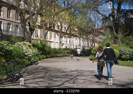 France haute garonne toulouse the jardin des plantes for Jardin royal toulouse