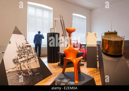 germany hamburg museum fur kunst und gewerbe mkg museum of arts and stock photo royalty free. Black Bedroom Furniture Sets. Home Design Ideas