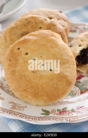 Small round puff pastries Stock Photo, Royalty Free Image ...