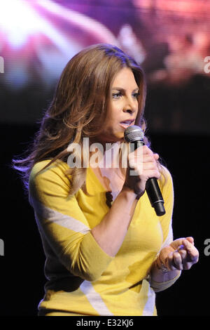 Jillian Michaels Tour Canada