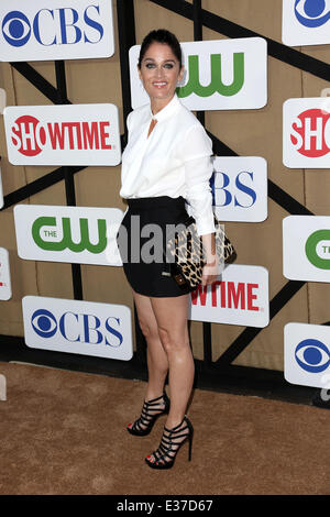 Robin Tunney - Robin Tunney Photos - Stars Attend the CW