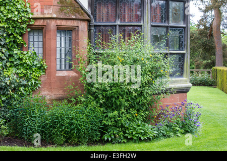 Mander house wolverhampton west midlands uk stock photo for Victorian manor house