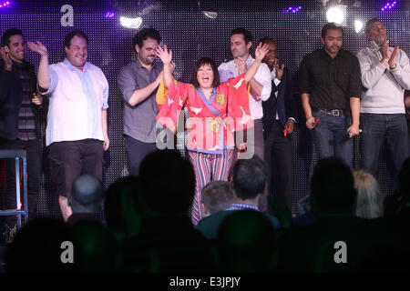 Christmas Eve with Christmas Eve from Avenue Q, held at XL ...