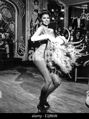 darling lili,gloria paul,1970 - Stock Photo
