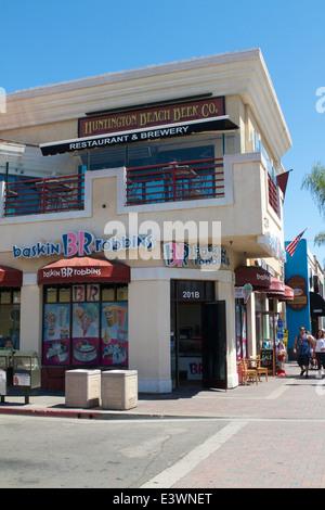 Baskin Robbins Huntington Beach