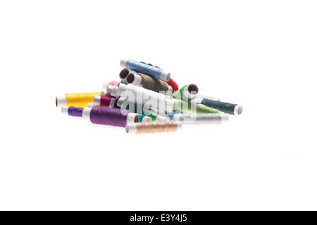 Threads for any case - Stock Photo