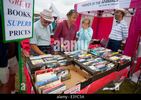 Agricultural Show, Northwood, Isle of Wight, England, UK Stock ...