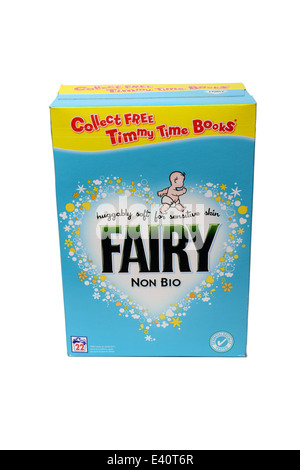 fairy non bio liquid instructions