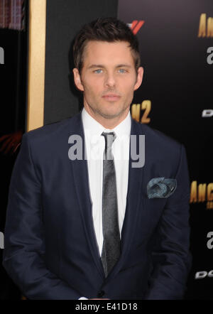the Anchorman 2: The Legend Continues Premiere, Sponsored by Buffalo David Bitton on December 15, 2013 in New York - Stock Photo