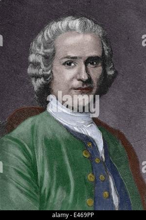 18th century XVIII French Revolution citizens Stock Photo ...