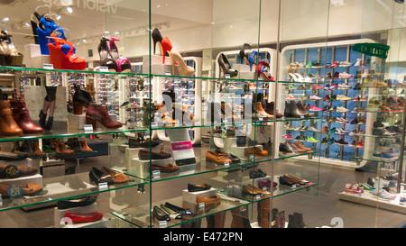 Shoe Store Berkeley California