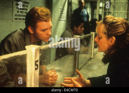 KISS OF DEATH 1995 Twentieth Century Fox film with David Caruso and Helen Hunt - Stock Photo
