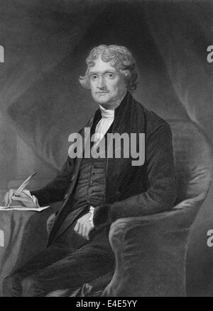 biography of thomas jefferson third president of the united states If you're looking to learn more about the past presidents who have led our country, you're in the right place take a look at our full set of biographies then, quiz your friends.