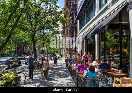 Montague Street Brooklyn Restaurants