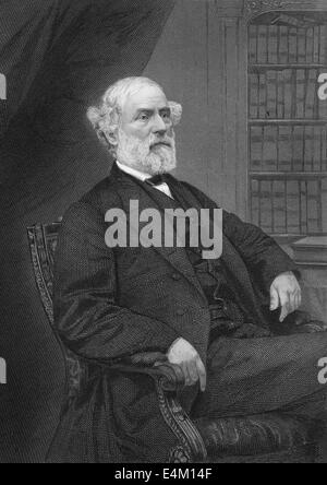 lee robert e edward 1807 1870 essay Lee, robert e (edward) 1807 -- 1870 general in chief of the confederate armies in the american civil war born in virginia's westmoreland county on january 19, 1807.