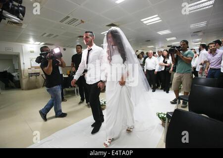 israeli brides