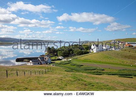 Busta House Hotel Shetland