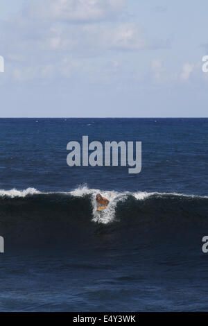 Getting up - Stock Photo