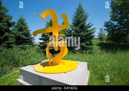 Frederik Meijer Gardens and Sculpture Park, Grand Rapids, Michigan ...