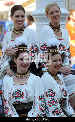 Ukrainian Women Alberta Stock