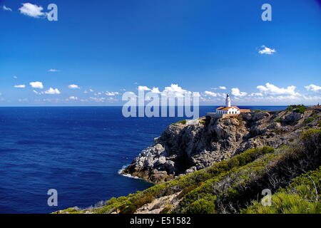 Cap Formentor - Stock Photo