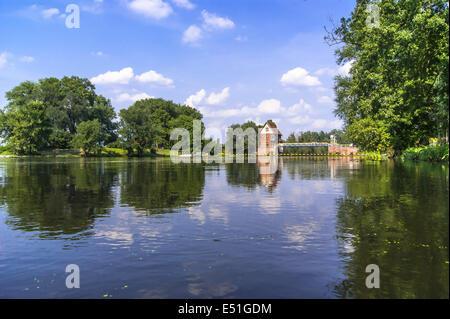 Bydgoszcz - Stock Photo