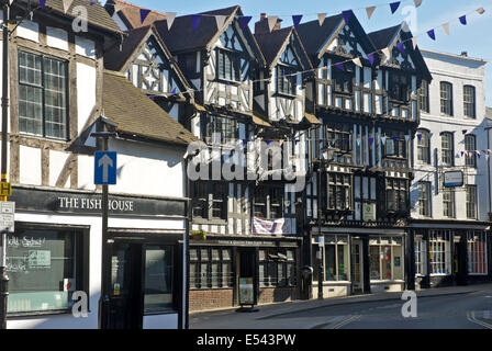 The Bull Ring Tavern Ludlow
