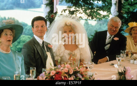 1994 film title four weddings and a funeral director for Four weddings and a funeral director mike