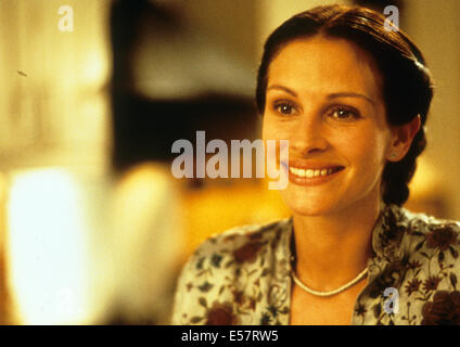 NOTTING HILL 1999 PolyGram/Working Title film with Julia Roberts - Stock Photo