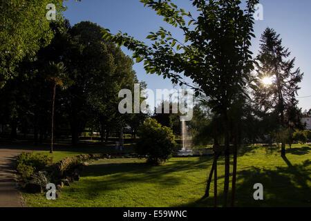 Arouca, Portugal, Europe - Stock Photo